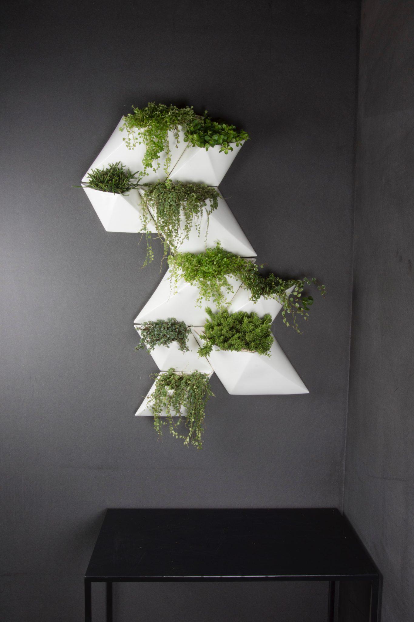 Sfeerbeeld K!-Design door Katja Van Breedam | Artistieke creaties en functioneel design in keramiek
