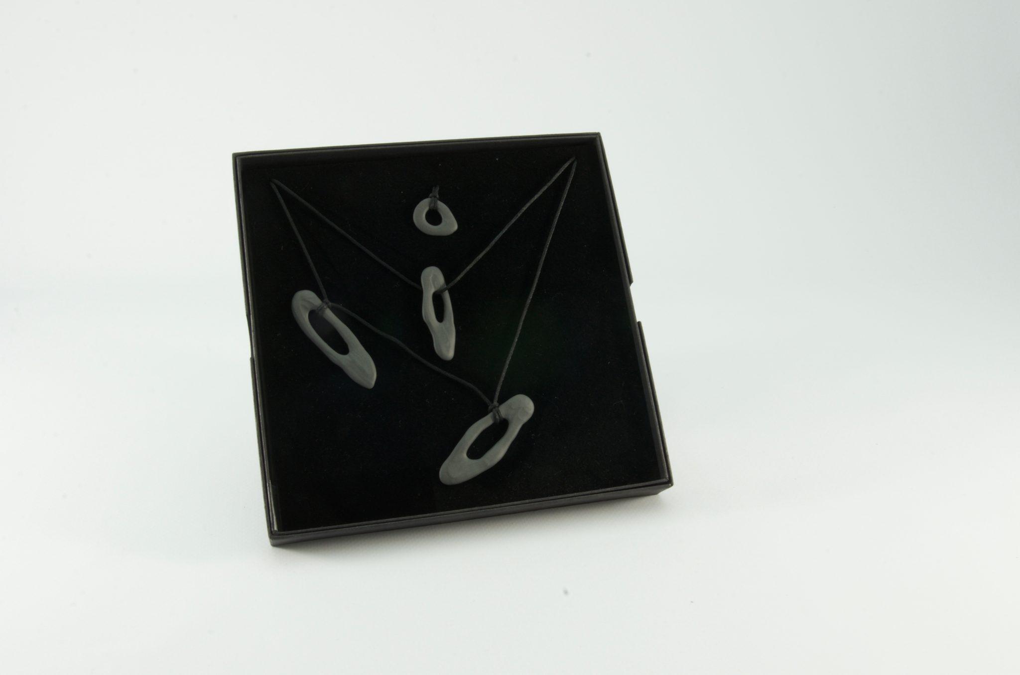 Image AL!X necklace